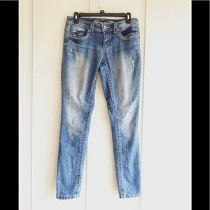Seven Distressed Jeans